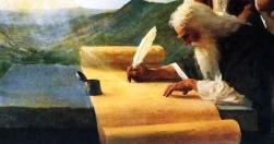 escritores de la biblia