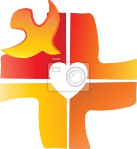una-paloma-simbolo-del-espiritu-santo-en-una-cruz-tallada-en-una-forma-de-un-corazon-fuego-colores-calidos-de-pentecostes-o-sacramento-de-la-confirmacion-400-72807549