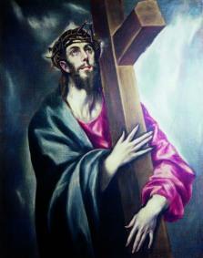 cristo-del-greco
